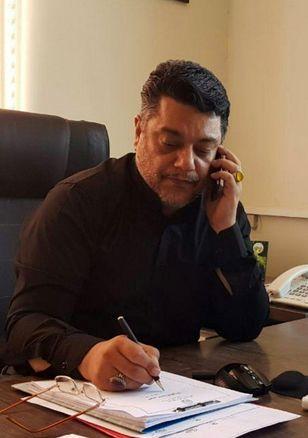 اجرای عملیات آبخیزداری در چهار حوزه شهرستان کرمانشاه