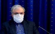 وزیر بهداشت: مدیریت کرونا فقط مختص وزارت بهداشت نیست
