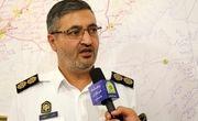 رئیس پلیسراه استان سمنان: بخشی از کمربندی شهر سمنان مسدود شد
