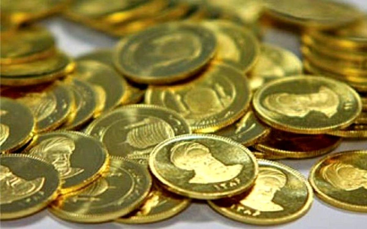 سکه ارزان میشود؟