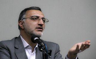فشار به زاکانی برای انصراف از گزینههای شهرداری تهران بیشتر شد