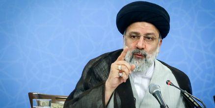 رئیسی: آزادی نفتکش ایرانی کافی نیست/ باید خسارت پرداخت شود