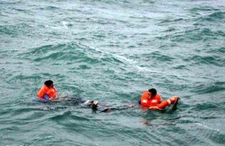 غرق شدن ۲ جوان در رودخانه کارون