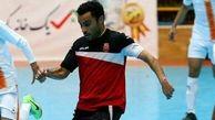 حضور 8 ایرانی در تیمهای خارجی فوتسال باشگاههای آسیا