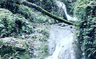 فیلمی از آبشار بینظیر نوده در قاب دوربین