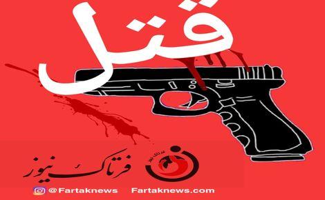 رگبار گلوله بر پیکر مرد 26 ساله در سیب و سوران + جزییات
