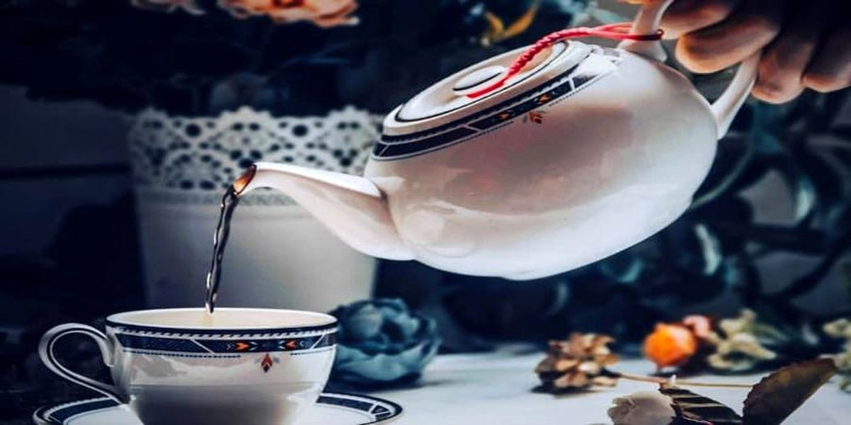 بعد از نوشیدن چای چه اتفاقاتی در قلب انسان رخ می دهد؟