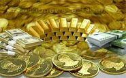 دلایل افزایش ساعتی نرخ طلا و سکه