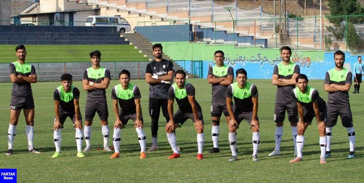 افزایش تعداد مصدومان پیکان در آستانه لیگ برتر فوتبال