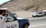 آمادگی پلیس راه اردبیل برای کاهش تخلفات حادثهساز در جادههای مواصلاتی اردبیل