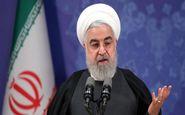 روحانی: تمام فعالیتهای هستهای ما صلحآمیز و برای اهداف غیرنظامی است