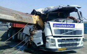 ماجرای کشته شدن راننده تریلی در مرز مهران چه بود؟