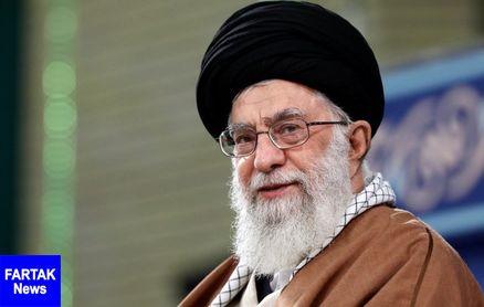 پاسخ رهبر انقلاب به نامه رمزی یکی از اسرای دربند صدام