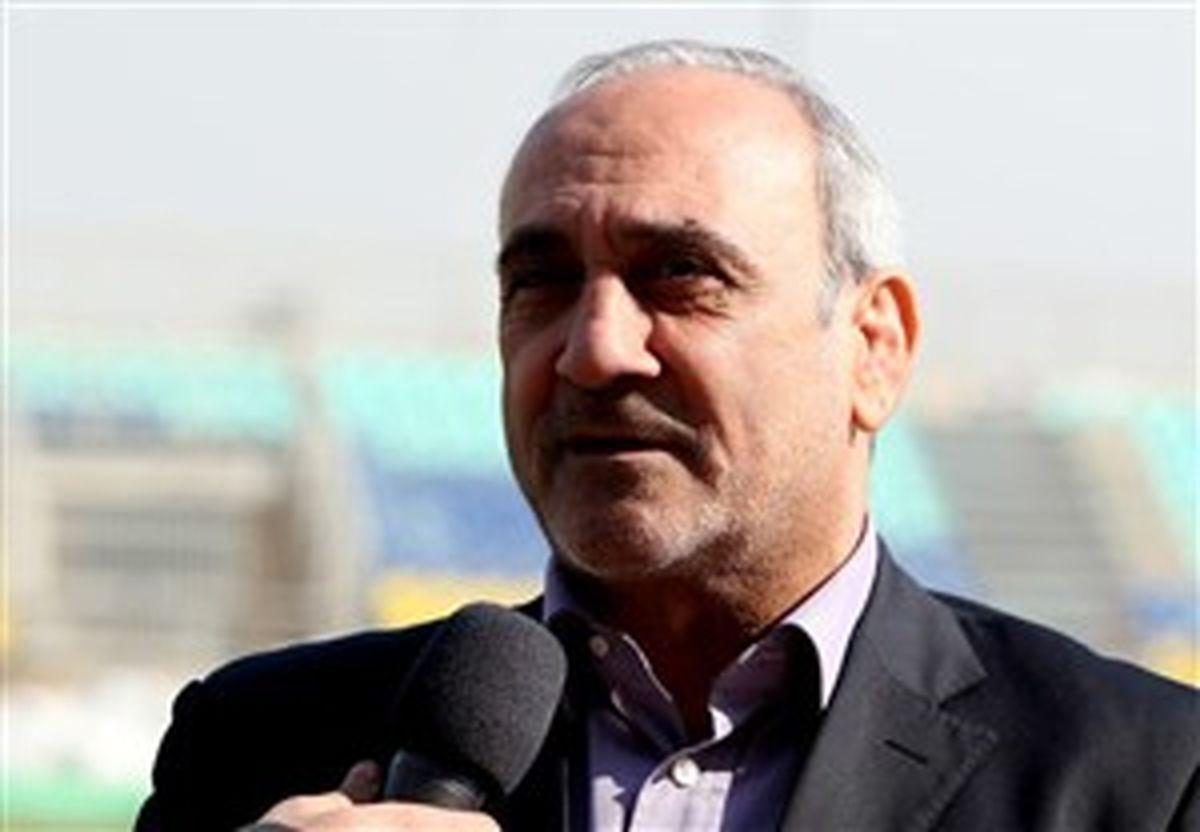 گرشاسبی کنار رفت، اکبر محمدی سرپرست باشگاه پیکان شد