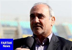 گرشاسبی: طلب علیرضا بیرانوند به من ربط ندارد