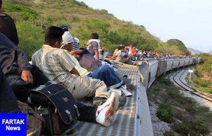 نگاهی به رفتارهای غیرانسانی با مسافران «قطار حیوان» در شبکه پرس تی وی