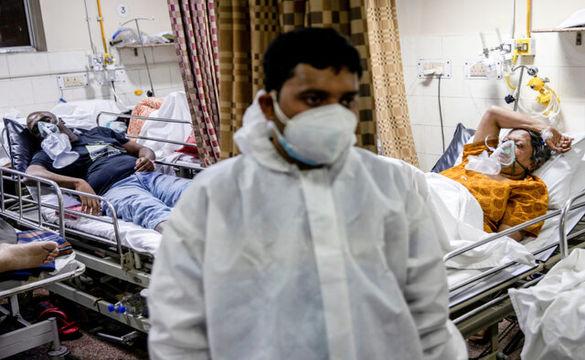 چهارشنبه 5 آبان/تازه ترین آمارها از همه گیری ویروس کرونا در جهان