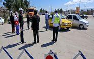 اعمال محدودیت ترافیکی روز عید فطر در کرمانشاه