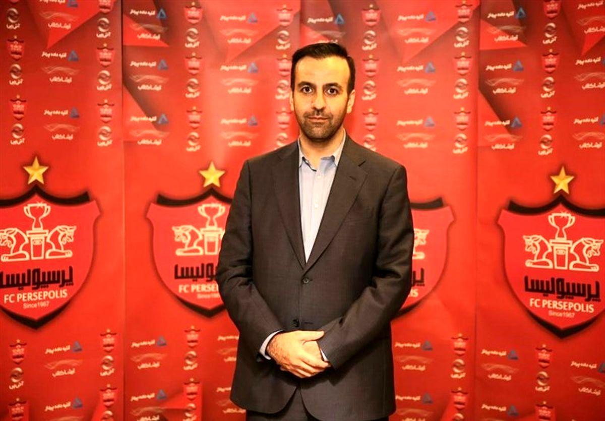 گلمحمدی حق دارد نگران تیم باشد!