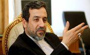 عراقچی: اگر آمریکا فشار حداکثری را کنار بگذارد، درهای مذاکره باز خواهند شد