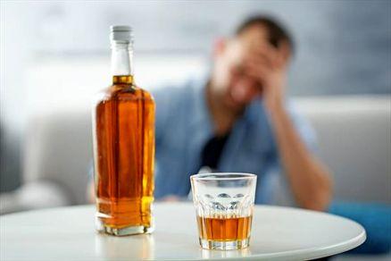 آمار عجیب جانباختگان مسمومیت الکل