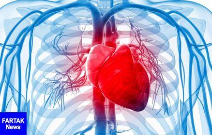 شدت بیماری قلبی به چه چیزی وابسته است؟