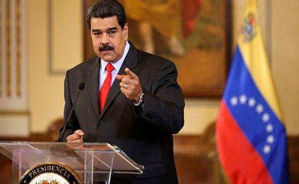 آمادگی ونزوئلا برای مذاکرات مستقیم با ترامپ و رهبر مخالفان
