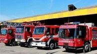 آمادهباش ۳۰۰ آتشنشان در اصفهان؛ احتمال بالا آمدن آب زایندهرود وجود دارد