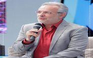 سید کاظم احمدزاده مجری برنامه رادیویی شد