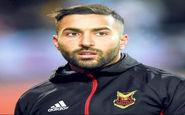 سامان قدوس؛ بازیکنی تاثیرگذار در لیست انتظار