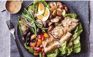 چطور غذا بخوریم و چاق نشویم؟