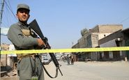 انفجار بمب در افغانستان ۶ کشته برجای گذاشت
