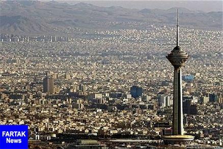 فرونشست زمین؛زنگ خطر در تهران به صدا در آمد!