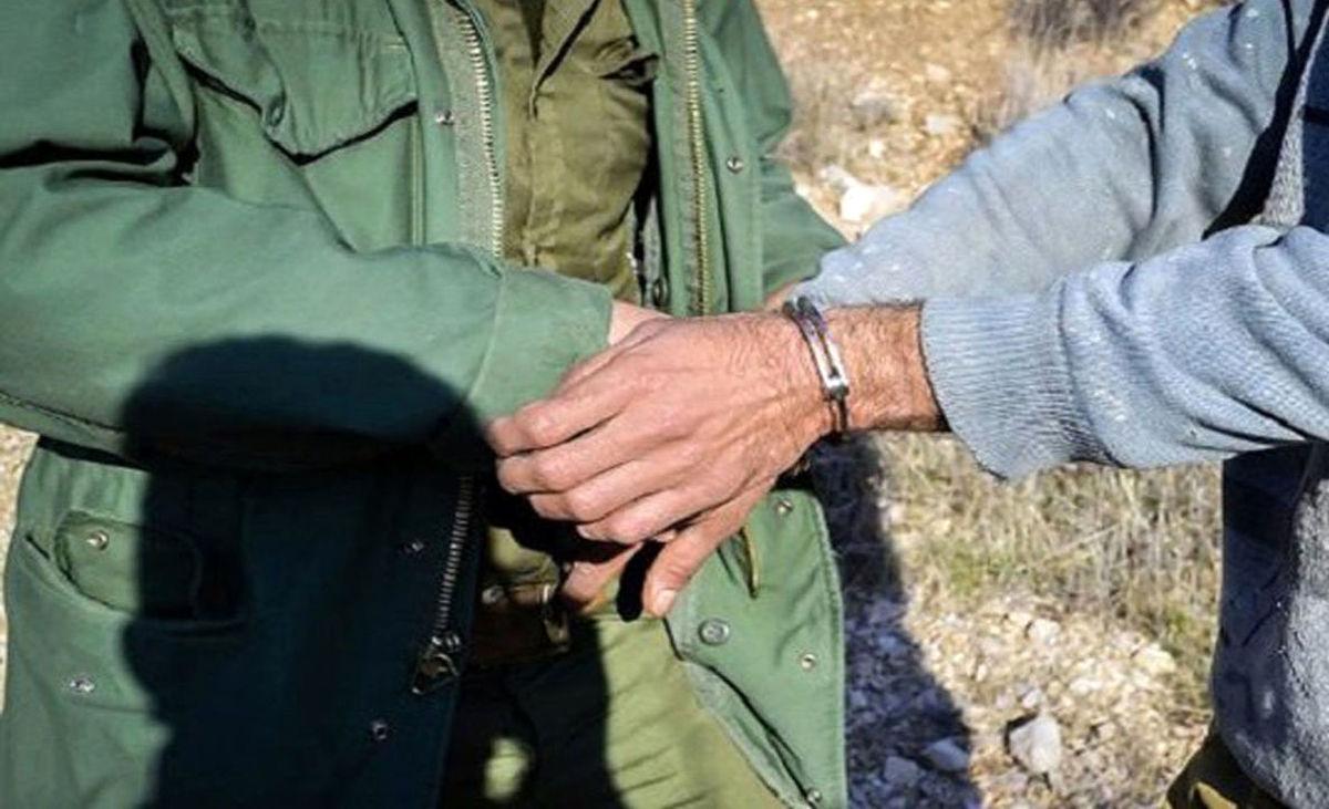 بازداشت شرورترین شکارچی آمل+ جزئیات