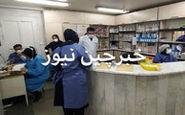 آخرین وضعیت بیمارستانهای قم برای مقابله با ویروس کرونا