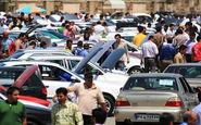 روند کاهشی قیمت خودرو همچنان ادامه دارد