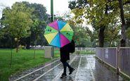 هشدار مدیریت بحران خوزستان درباره بارش باران؛ پیش بینی مواج شدن شمال خلیج فارس