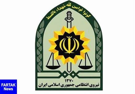 پلیس ایران: افغانستان قصدی برای روشن شدن ماجرای غرق شدن اتباع خود ندارد