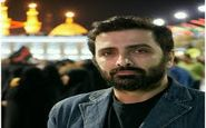 کار جالب بازیگر سرشناس سینمای ایران در روسیه+فیلم