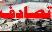 شش کشته و مجروح بر اثر تصادف پراید و پژو ۴۰۵