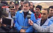 آخرین اخبار انتقال اجساد جانباختگان هواپیمای تهران-یاسوج + فیلم