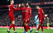 لیگ برتر انگلیس|پیروزی لیورپول مقابل شفیلد