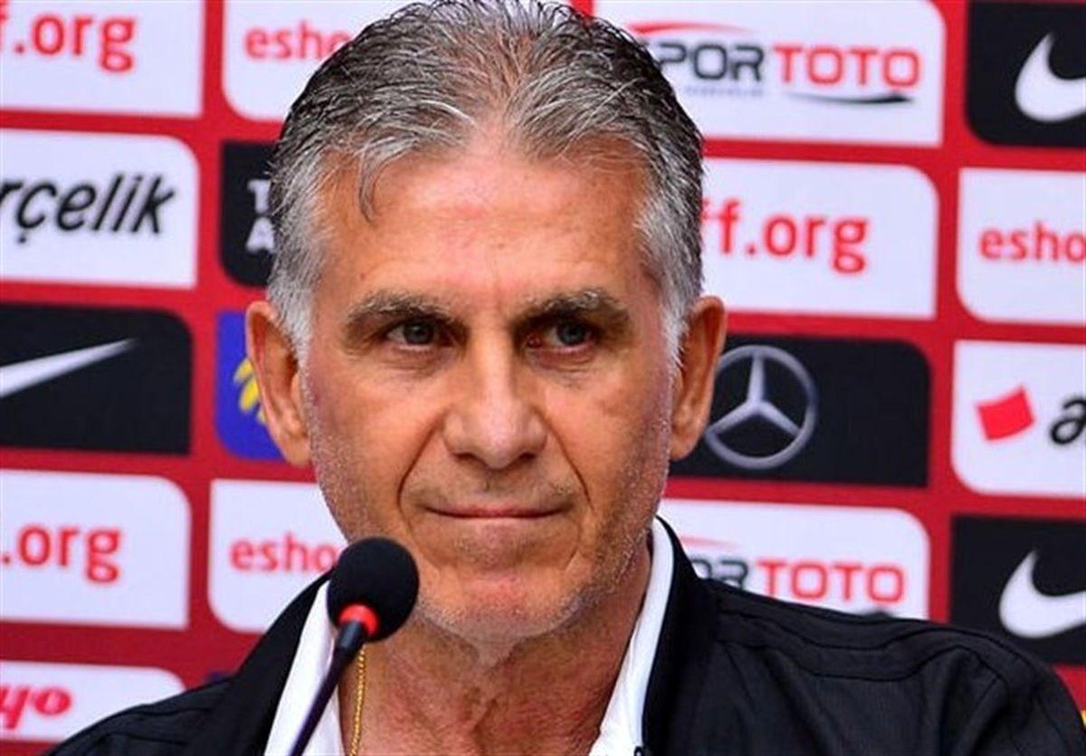 کادرفنی کی روش در تیم ملی مصر مشخص شد