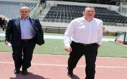 قرارداد ویلموتس و تیم ملی در بلژیک امضا میشود