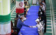 پایان کار شعب اخذ رأی در بوشهر و آغاز شمارش آرا