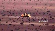 ۵ نظامی سودانی عضو ائتلاف سعودی در الحدیده کشته شدند