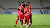 عنوان بهترین گل مرحله گروهی لیگ قهرمانان آسیا به عباسزاده رسید