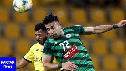 تغییر محل میزبانی ذوبآهن مقابل سعودیها در لیگ قهرمانان آسیا