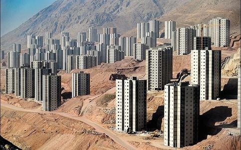 تسهیلات بانکی برای جبران خسارات مناطق مسکونی
