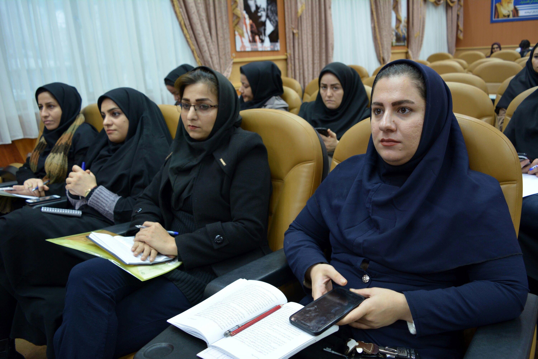 نشست رسانهای مدیرکل ورزش و جوانان استان کرمانشاه با رسانهها